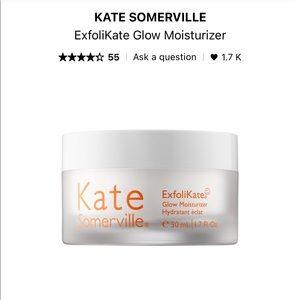 BNIB Kate Somerville moisturizer